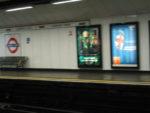 Undergound platform