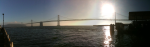pano: Golden Gate Bridge again