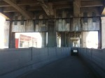 6th St Tunnel to the L.A. River