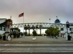 Jack London Square - Oakland