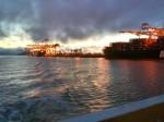 Port of Oakland HDR