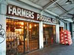 6am Wholesale Produce Market